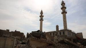 Exclusive: Mosul, Iraq is facing several challenges post-ISIS