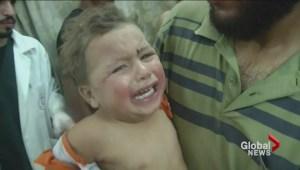 Palestinian-born Toronto doctor daring plan to help Gaza children