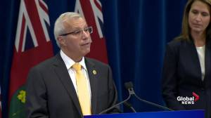 Private retailers who sell to underage buyers will have licences revoked: Fedeli