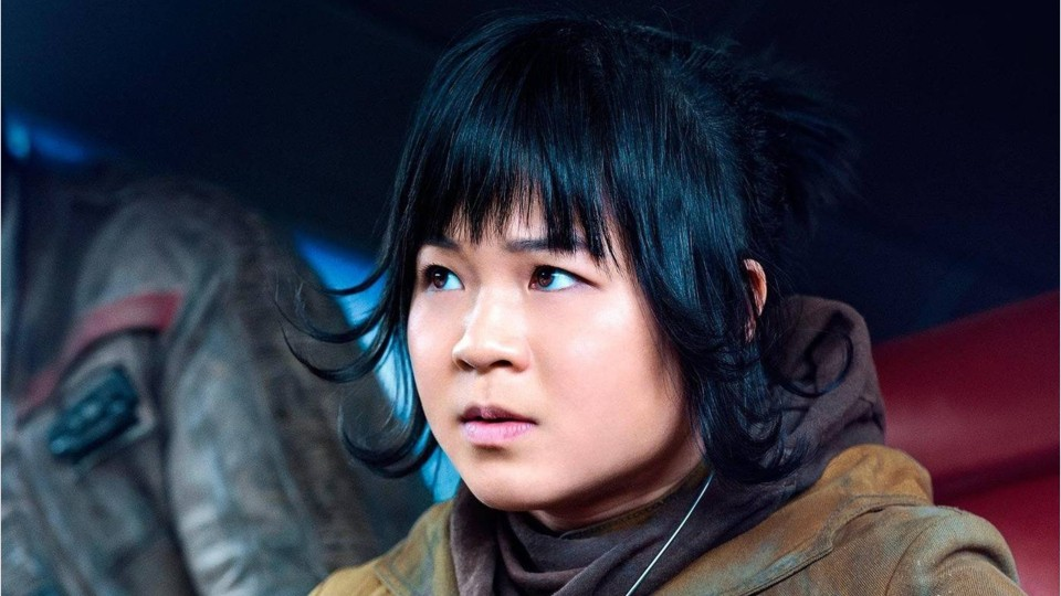 Kelly Marie Tran, 'Last Jedi' actor, faces racist online harassment