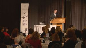 En Vogue luncheon raising funds to support sexual violence survivors