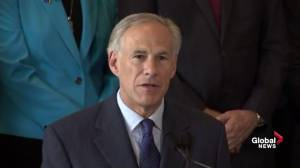 Texas Governor thanks police for their heroism in Dallas protest shootings