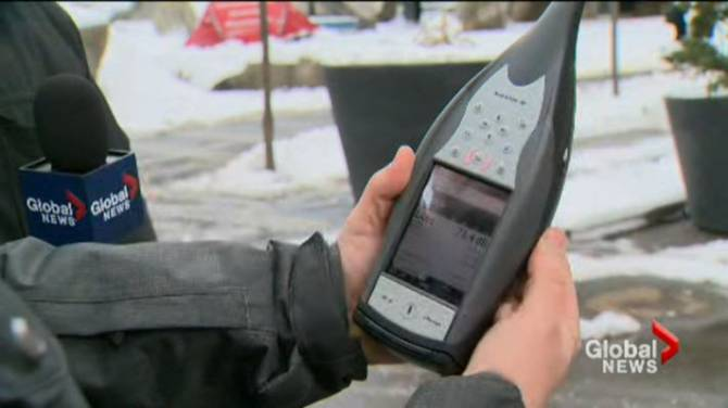 Toronto crackdown on excessive vehicle noise yields few results