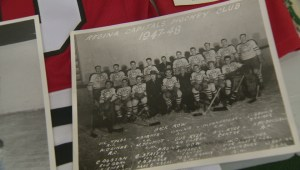 Regina Capitals – Chicago Blackhawks historic connection