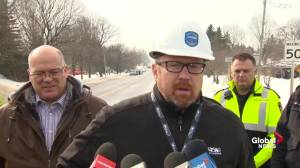 At least 1 dead in Caledon, Ont. home explosion (14:41)