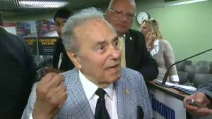 'Everybody loses': Former mayor Mel Lastman on Scarborough subway