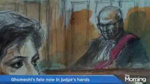 Wrapping up the Jian Ghomeshi trial