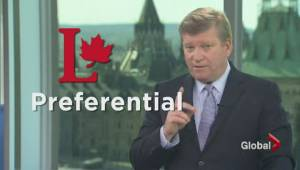 Liberals taking steps towards electoral reform
