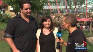 """Todd James speaks to the folks behind """"Maybe Baby"""" at the Fringe Festival"""