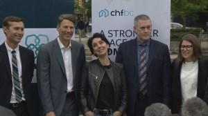Vancouver introduces non-market housing to tackle housing crisis