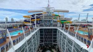 AMA Travel: Thinking of taking a cruise?