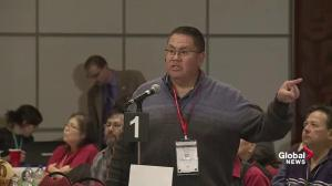 'We need you to confront racism in the ranks': AFN tells RCMP commissioner to confront discrimination