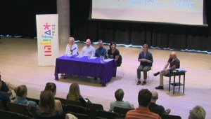 Panel discusses importance of HIV prevention drug