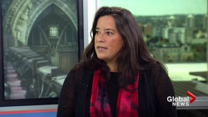 Charges for drug impairment while driving decided on a case by case basis: Wilson-Raybould