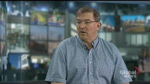 MPP Dave Smith talks funding cuts, changes to spending on Global News Morning Peterborough