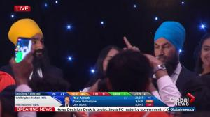 Ontario Election: Jagmeet Singh excited by brother Gurratan's win