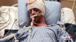 Wife of Penticton beach assault victim speaks out