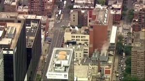 Bomb squad heads to NYC mail facility to retrieve suspicious package addressed to Jame Clapper