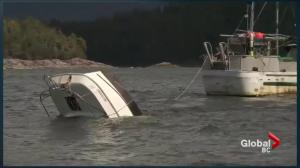 Town of Tofino reels from another marine tragedy
