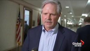 Sen. John Hoeven calls John McCain a 'real warrior' after brain cancer diagnosis
