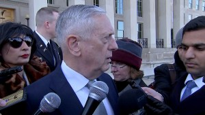 'No smoking gun': Mattis says no link between Khashoggi killing, Saudi crown prince