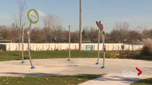 Controversial Châteauguay splash pad contract