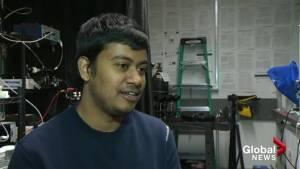 New 3D bio-printing method developed in Okanagan