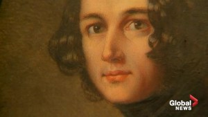 Great Expectations: Charles Dickens portrait returns from the dust of Africa