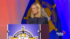 'We will not apologize': Homeland Security Secretary defends U.S. immigration policy