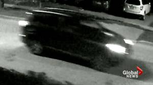 Police release images of suspect vehicle in apparent Richmond Hill abduction