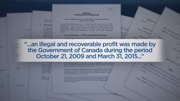 Class-action lawsuit over government visa fees could be
