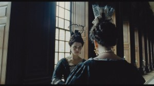 New movies: The Favourite, Ben is Back, Nothing Like a Dame, Shoplifters