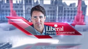 Federal Election 2015: Global News projects Liberal majority