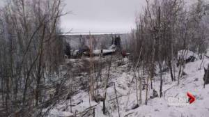 Transport Canada suspends airline's licence after northern Saskatchewan plane crash