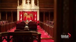 Senate staffers get sweeter severance than others