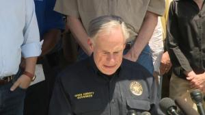 Greg Abbott confirms number and types of firearms used in Santa Fe school shooting