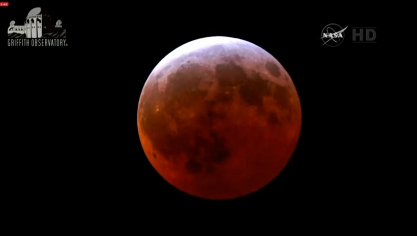Blood Moon: Longest eclipse of 21st Century will be visible in Kilkenny tomorrow