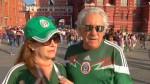 Mexico fans defend chant as FIFA opens disciplinary procedure over alleged 'homophobic' insult