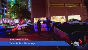 Why the ambush on police in Dallas was successful