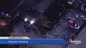 Orlando shooting reaction