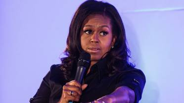 Michelle Obama's 'Becoming' book tour coming to 4 Canadian cities