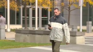 39-year-old man on trial for impaired operation of canoe causing death of child