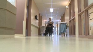 War of words continues over NDP decision to take control of home care