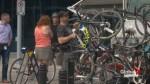 Alberta Ride to Conquer Cancer cruises on despite smokey conditions