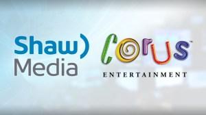 Corus Entertainment buys Shaw Media in $2.65 billion deal