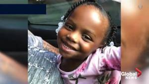 Three-year-old girl killed in alleged road rage incident