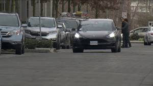 Richmond company testing driverless cars in Metro Vancouver