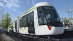 Early example of Surrey LRT car unveiled