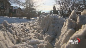 Having trouble parking? Why the City of Calgary didn't call a parking ban