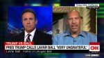 LaVar Ball refuses to thank Donald Trump for his help in getting son out of China